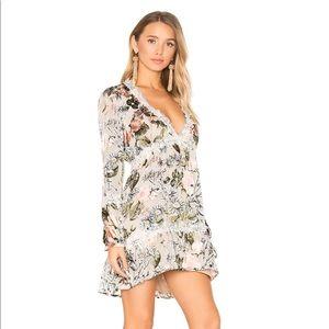 For Love and Lemons Luciana Swing Dress